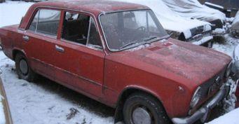 Купил «десятку» задесятку: Скупщик металла рассказал осамом дешевом автохламе «АвтоВАЗа»