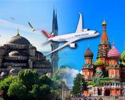 Дешевые рейсы из России в Турцию от Turkish Airlines запустят в августе