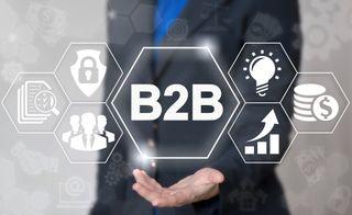 Фото: Что такое b2b-продажи