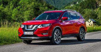 Надёжный, но «рыжий»: Эксперт назвал сильные и слабые стороны Nissan X-Trail III с пробегом