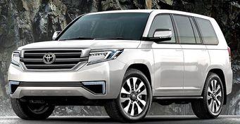 «Двухсотке» пора напенсию: 3 причины дождаться Toyota Land Cruiser 300