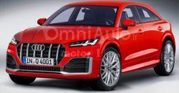 Стали доступны официальные рендеры нового кросса Audi Q4