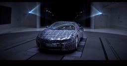 Опубликован первый тизер обновлённого BMW i8 Roadster
