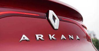 «Для такой машины это прям обидно»: «Косяки» Renault Arkana уже наобкатке назвала владелица