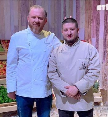 Шоу награни закрытия: Ренат Агзамов из-за ссоры сИвлевым отказался сниматься в«Битве шефов»