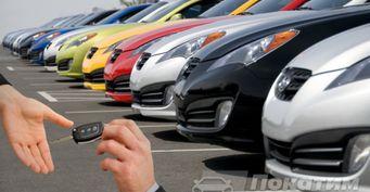 Сдавать автомобили варенду предложили москвичам: Три причины краха идеи