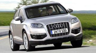 Миниатюрный кроссовер от «Audi» получит 300 лошадиных сил
