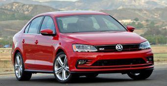 Volkswagen Jetta, или сколько стоят хорошие седаны