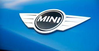Опубликованы тизеры нового «кроссовера» MINI SUV Countryman