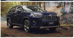 Больше и дешевле «Равчика»: Toyota Wildlander 2020 мог бы стать хитом в России