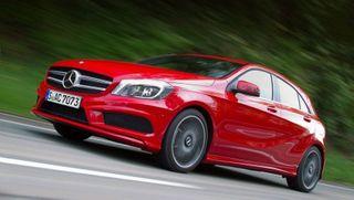 Mercedes-Benz обещает сделать следующее поколение A-Class многоликим