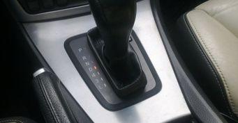 Эксплуатация автоматических коробок передач