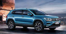Очередное «покушение» на Creta: Volkswagen планирует выпускать в России новый кроссовер Tarek