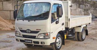 В Подмосковье стартует производство грузовиков группы Toyota