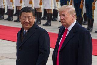 «Дональд иСи» // Источник: www.interfax.ru