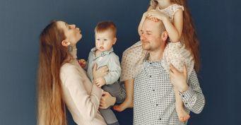 Методика ненасильственного общения, которая улучшит взаимоотношения в семье