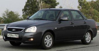 «Кто кого»: LADA Priora, Mazda 3 и KIA Ceed сошлись в поединке на трассе