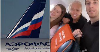Полетели заденьги россиян: Поездка фигуристов Грузии наЧМсамолётом сборной России вызвала скандал