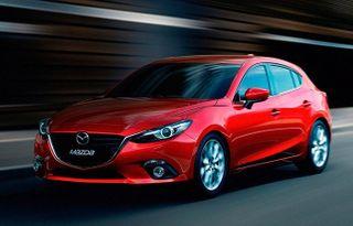 Mazda проведет изъятие из продаж автомобили Atenza и Axella в Японии