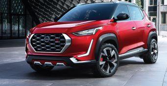 Datsun превратится в«Ниву»: «АвтоВАЗ» выпустит новый кроссовер набазе Nissan Magnite— мнение