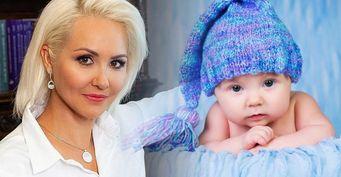 «Хочу Рака, не хочу Льва»: Василиса Володина рассказала, почему не стоит «подгадывать» с датой рождения ребёнка