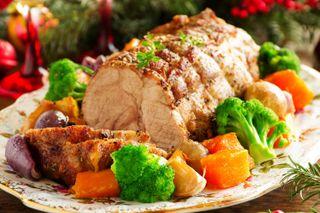 Сочное мясо. Фото: enders.com.ua