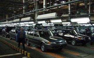 С сентября в России стартует госпрограмма по обновлению парка автомобилей