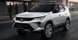 «Красиво, но дорого»: Автомобилисты обсудили Toyota Fortuner 2020 за 2,5 млн рублей