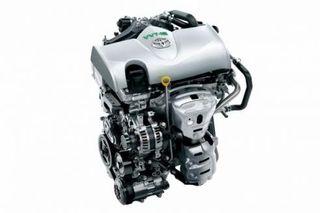Toyota презентовала 2 новых малолитражных двигателя
