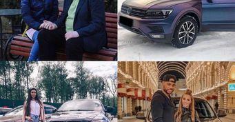 Участники «Дома-2» жалуются на низкий доход, но покупают шикарные автомобили