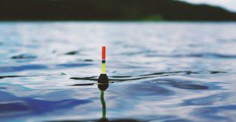 Хитрость из народа, или как поймать рыбу на изделие №2