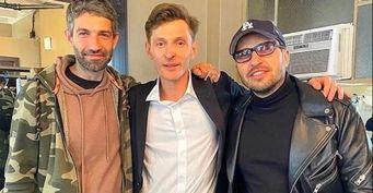 Таир Мамедов намекнул, почему Харламов, Батрутдинов иВоля неушли вслед заним изComedy Club