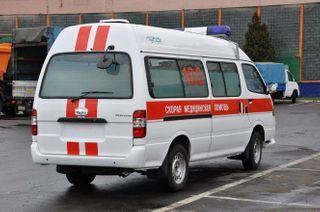 В Приморье полицейский спас женщину из горящего дома