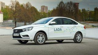 В этот раз заботиться о LADA будет Renault, источник: Drive2