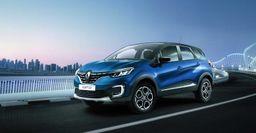 Renault Kaptur 2020 рискует провалиться на рынке после выхода новой Hyundai Creta
