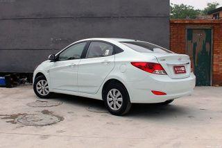 Продажи обновленного Hyundai Solaris в России начнутся в середине июня