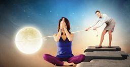 Закон вселенского равновесия: Уверенность и чрезмерная надежда не увенчаются успехом – эзотерик