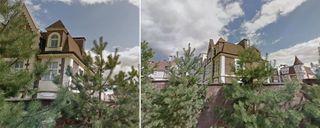 Фасад бывшего дома Харламова / Фото: super.ru
