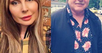 Новым любовником Бочкаревой оказался бывший муж Анжелики Агурбаш— инсайдер