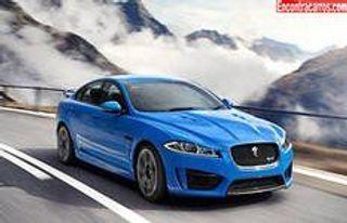 За пять лет Jaguar выпустит 5 новинок