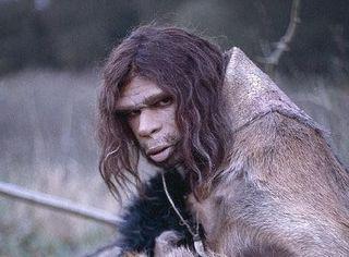 Анализ древних фекалий помог ученым выяснить, что ели неандертальцы