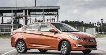 Модели от KIA и Hyundai лидируют на автомобильном рынке Москвы