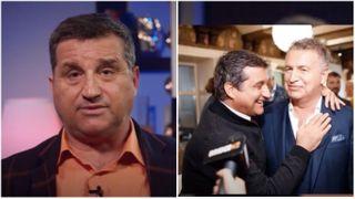 Кушанашвили непризнал себя лжецом идоказал фальшивость слов Агутина. Коллаж автора «Покатим»