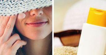 2 фактора, определяющих безопасность SPF-крема — виды фильтров и способ нанесения