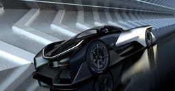 Инженеры из Faraday Future переходят работать в Tesla