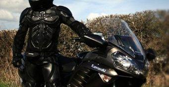 Экипировка для мотоциклистов