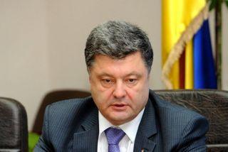 Порошенко: Украина нуждается в поставках американского газа