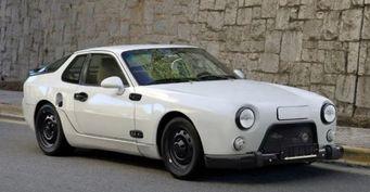 Еслибы «Буханка» была спорткаром: Необычное купе УАЗ-452 «взорвало» Сеть