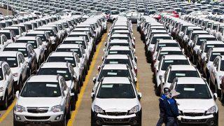 General Motors отозвало 1,5 млн автомобилей из-за проблем с электроусилителем руля