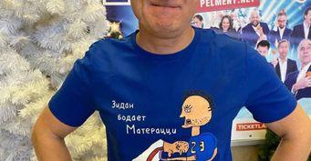 «ВРоссии лечиться дороже, чем сдохнуть»: Высмеивавший власть Андрей Рожков пропал изэфира СТС
